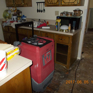Water Damage Repair Lawton, OK