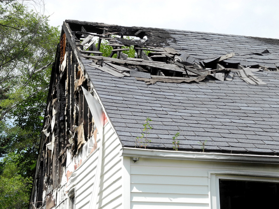 Need Help restroing Your Home After A Fire?